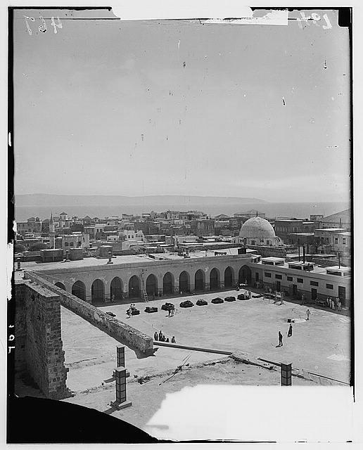 Acre, 1900-1920