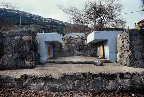 kiryat shmoana, 2008