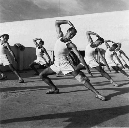 zoltan kluger, sport, 1940s, state archives