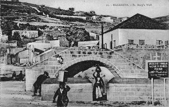 karimeh abbud, nazareth, undated (1920?)