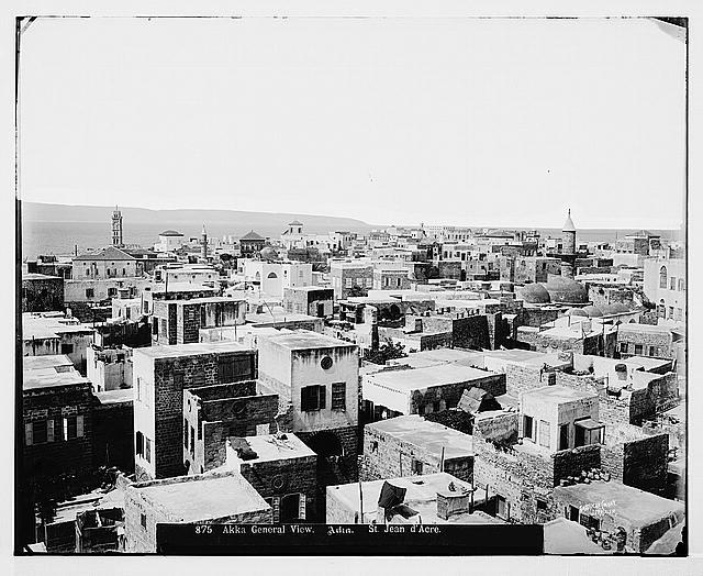 Acre, 1920-1933