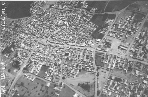 טייסת הפלמ''ח/המחלקה הטכנית,  אלמג'דל, 1947, הארכיון לתולדות ההגנה